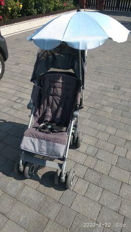 wózek spacerowy Mclaren