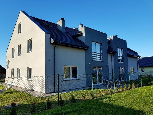 Słoneczna Bryza- Pokoje Domki Apartamenty Wakacje nad morzem noclegi