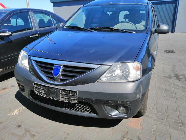 Silnik 1.5 dci Dacia Logan K9K792