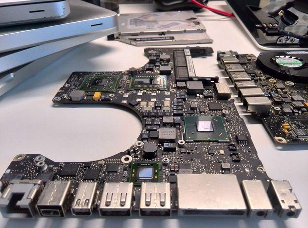 """Запчасти, комплектующие Apple MacBook Air, Pro 13"""", 15"""" 2008-2015 год"""
