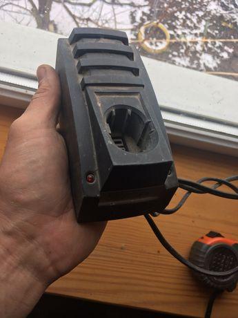 Зарядне до шуруповерта( зарядное устройство )