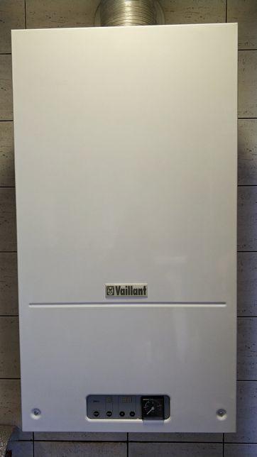 Котел газовый двухконтурный Vaillant (Made in Germany)