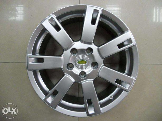 Продам диски R19 5x120 новые литые на LAND ROVER-Range Rover;DISCOVERY