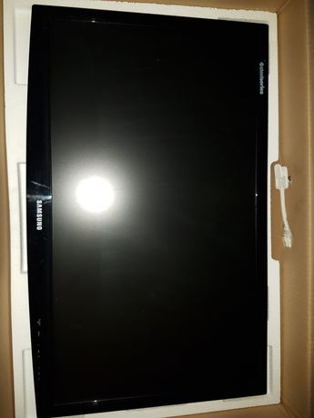 "TV/monitor Samsung T27B300EW 27"" cali"