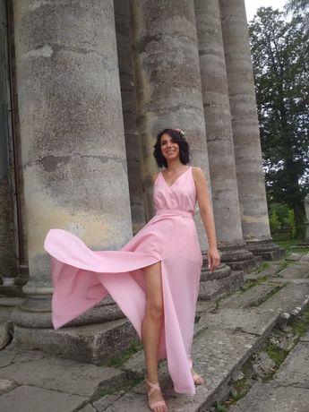 Плаття для подруг нареченої