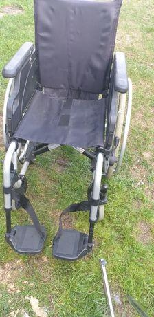 Wozek inwalidzki SOPUR
