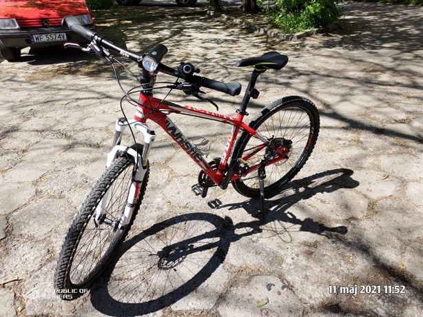 N  Sprzedam Rower  Szwajcarskiej firmy WHISTLE