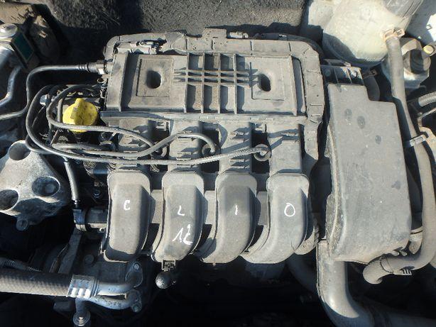 Silnik Renault Clio 2 1.2 Kompletny Gwarancja
