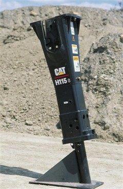 Продам гидромолот CATERPILLAR H115 S