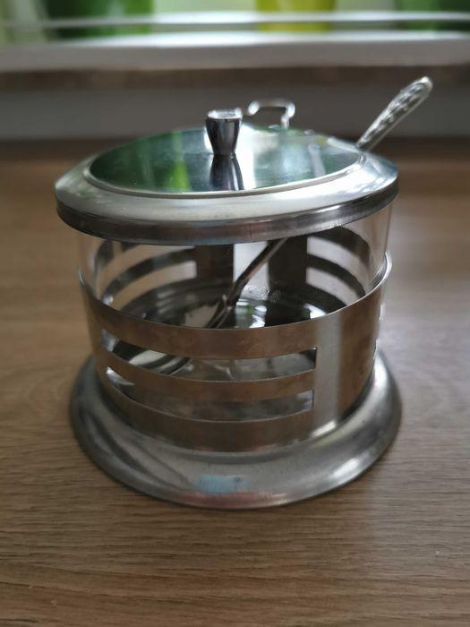 Cukiernica, cukierniczka z łyżeczką Rzeszów - image 1