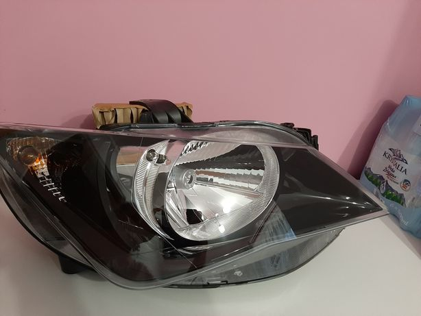 Nowa prawa lampa Seat Ibiza 2012 H-4