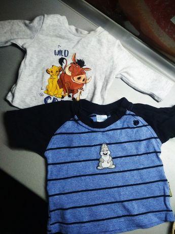 Одним лотом вещи на кроху_ Disney baby_H&M,PRIMARK