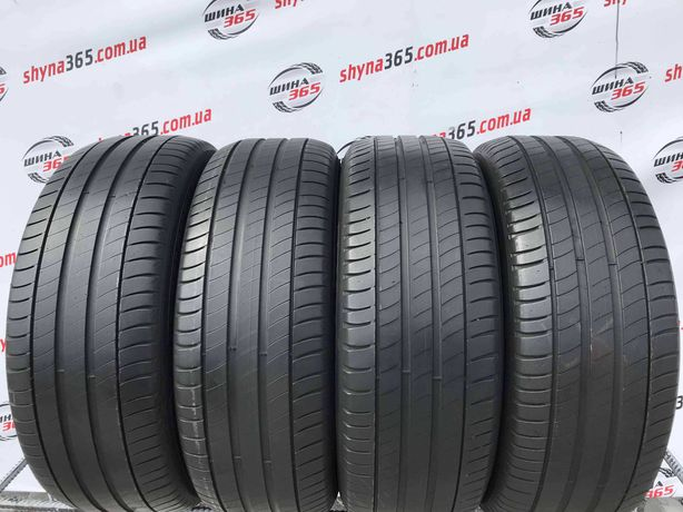 R17 255/55  Michelin  LatitudeSport3  5.4mm Шины Б.У Склад Літо