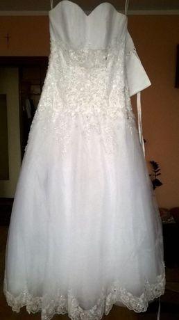 Suknia ślubna Duber F1416