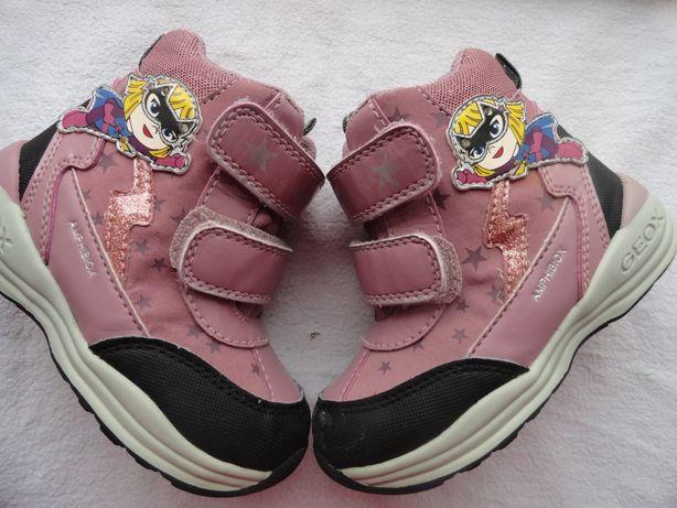 зимові чобітки 23 розмір дві пари