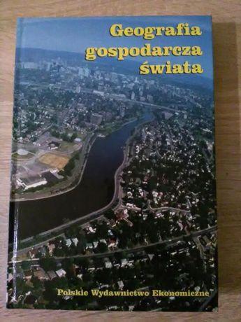 Geografia gospodarcza świata