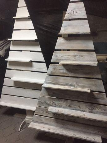 Елка деревянная декоративная
