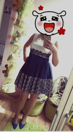 Piękna sukienka L