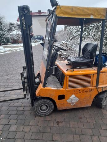 Wózek widłowy STILL R70-1.6T (STIHL)