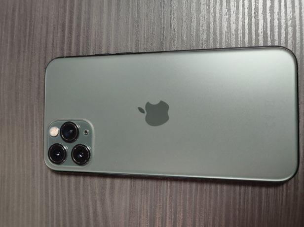 Iphone 11 Pro 256 gb BEZ BLOKAD