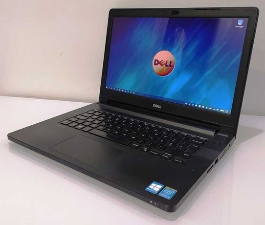 Dell Latitude 3460 Ecrã 14' touchscreen/Core i3/SSD/8GB RAM
