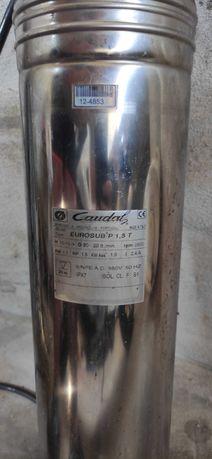 Bomba submersível trifásica
