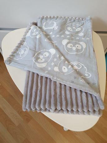 Детский плед 100*80 пледик одеяло дитячий плед ковдра