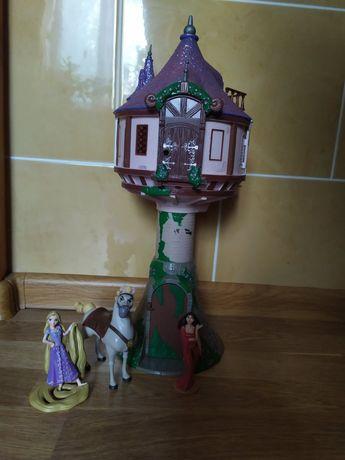 Вежа Рапунцель. Оригінал.