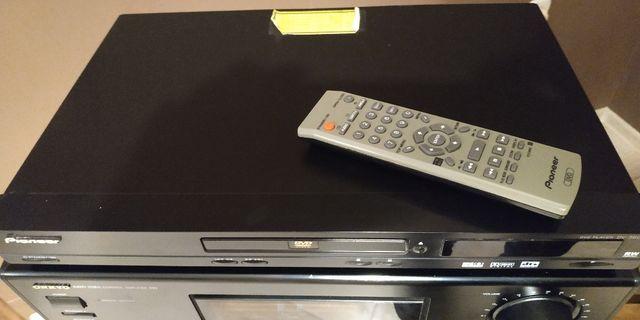 DVD Pioneer DV-260