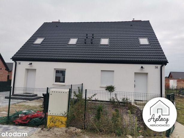 Dom gotowy do zamieszkania Robakowo pow. 95,25 m2