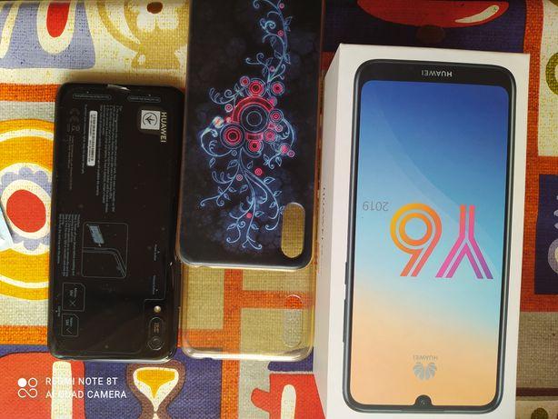 Huawei y6 2019 na gwarancji