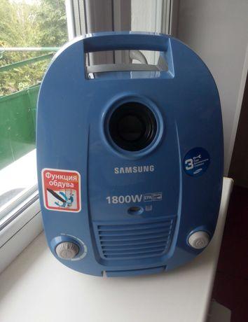 Продается Корпус пылесоса Samsung SC 4180