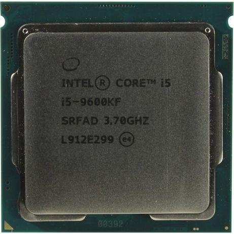 Intel Core i5-9600KF tray
