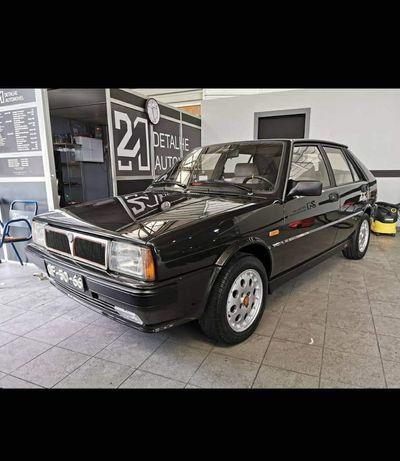 Lancia Delta HF Turbo certificado + peças