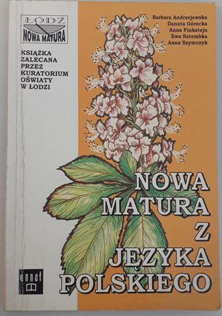 Nowa matura z języka polskiego 1998
