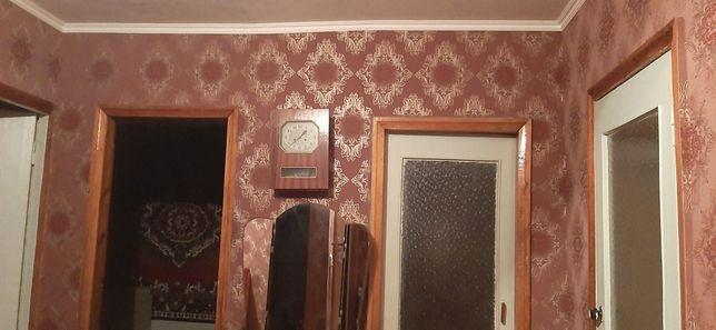 Квартира 4-х комн.с автономным отоплением