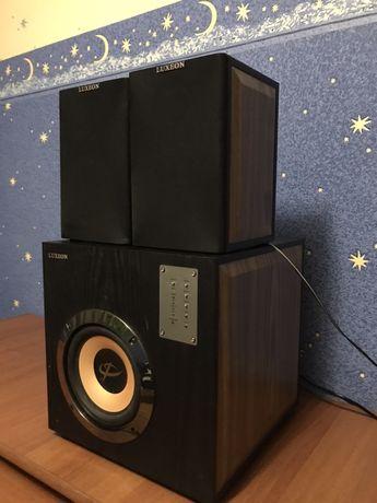 Aкустика Luxeon