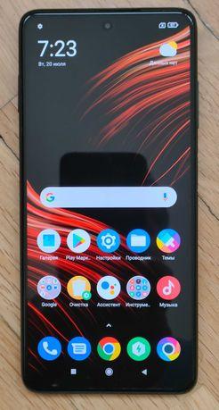 Xiaomi Poco X3 NFC 6/128Gb Shadow Gray б/у