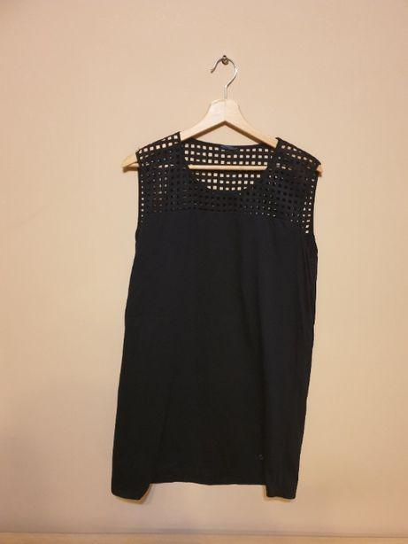 Czarna sukienka NÜMPH 38M 40L