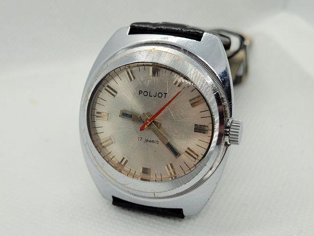 Zegarek Poljot plus pasek