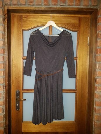 Piękna sukienka Massimo Dutti M
