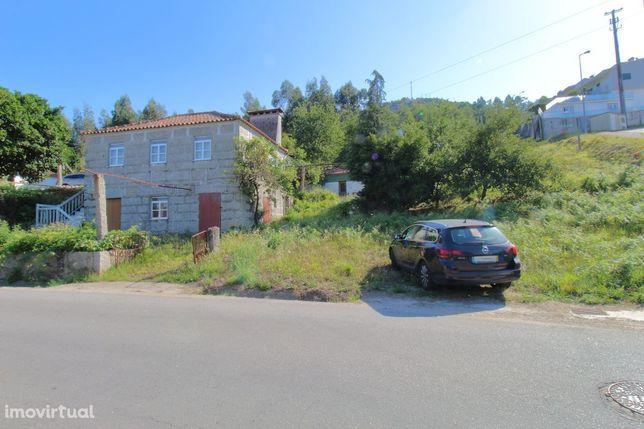 Moradia T3 - Sardoura Castelo de Paiva