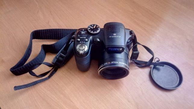 Фотоаппарат Fujifilm FinePix S1800
