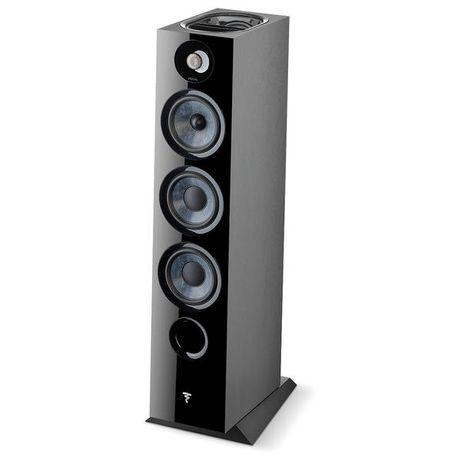 Focal CHORA 826-D kolumny głośnikowe podłogowe z Dolby Atmos, do kina