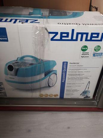 Пылесос Zelmer 2000w