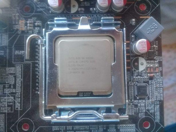 Processador Intel® Core™2 Quádruplo Q8200