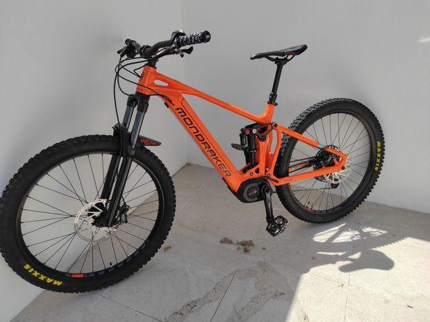Mondraker chaser + e-bike