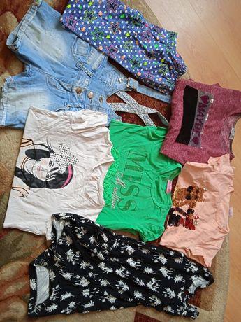 Продам одяг для дівчинки недорого