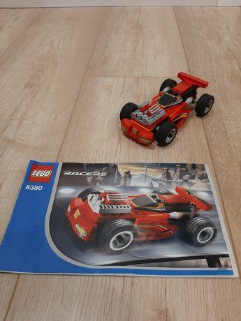 LEGO Racers 8380