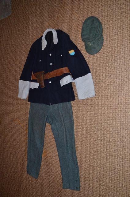 Комплект униформы Schuma battalion Ukrainian